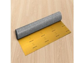 quick step silent walk underlay 2.2mm 51 p