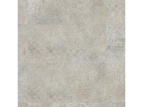 Vinylová podlaha Objectflor Expona Domestic P10 5868 Ivory Stencil Concrete