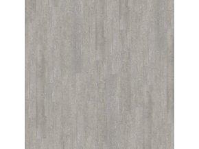 Vinylová lepená podlaha Karndean Projectline 55601 Cement stripe světlý 2