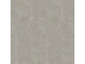 Vinylová lepená podlaha Karndean Projectline 55604 4V Beton světle šedý 2