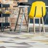 Vinylová podlaha Objectflor Expona Domestic P3 5849 Golden Geometric 2