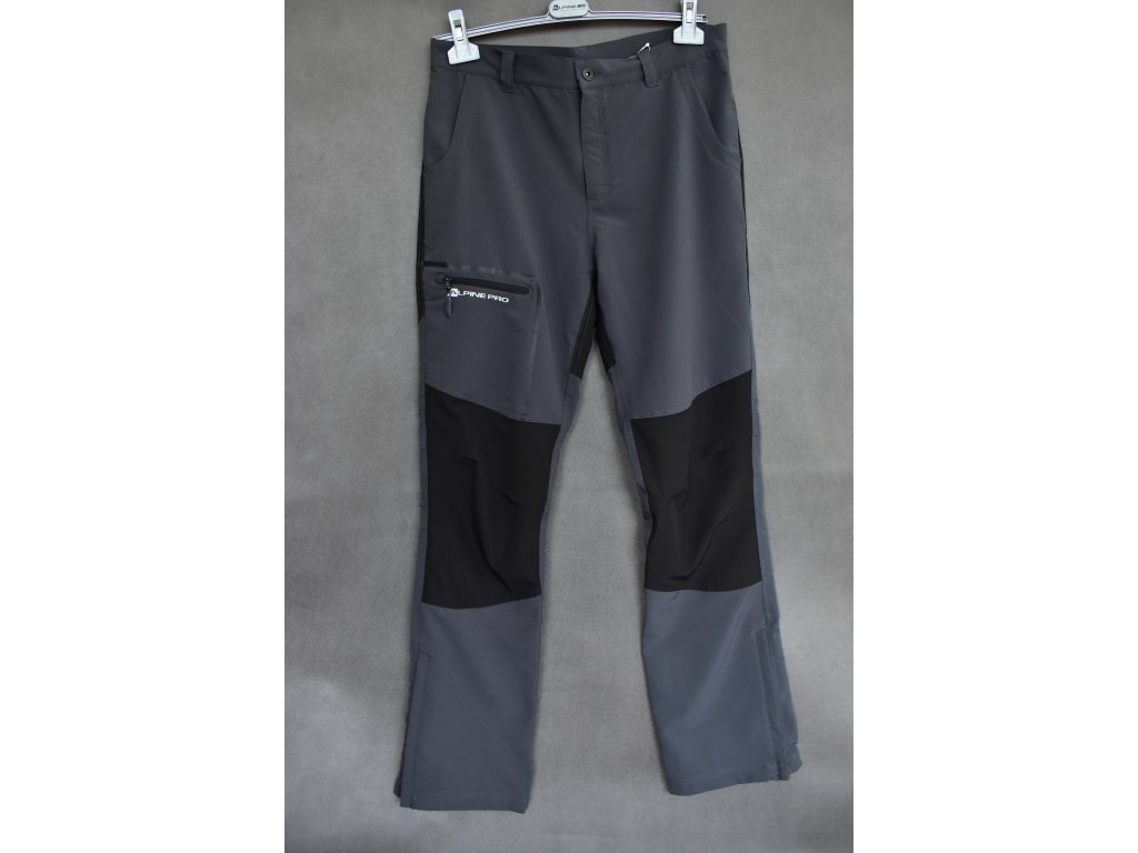 Kalhoty Alpine Pro Sambar 2