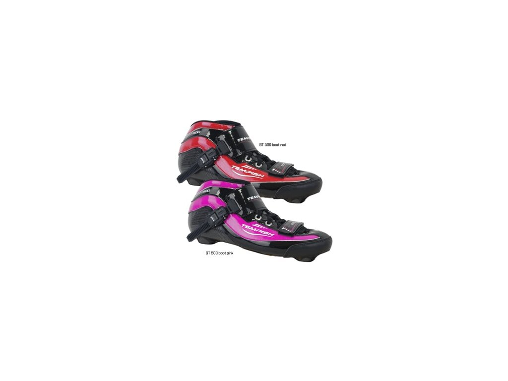 GT 500 náhradní bota red 40