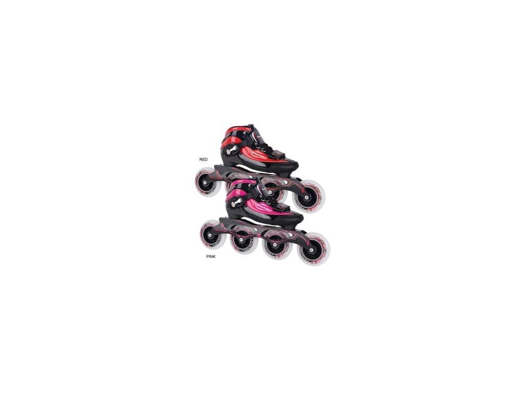 GT 500/90 speed brusle pink 33