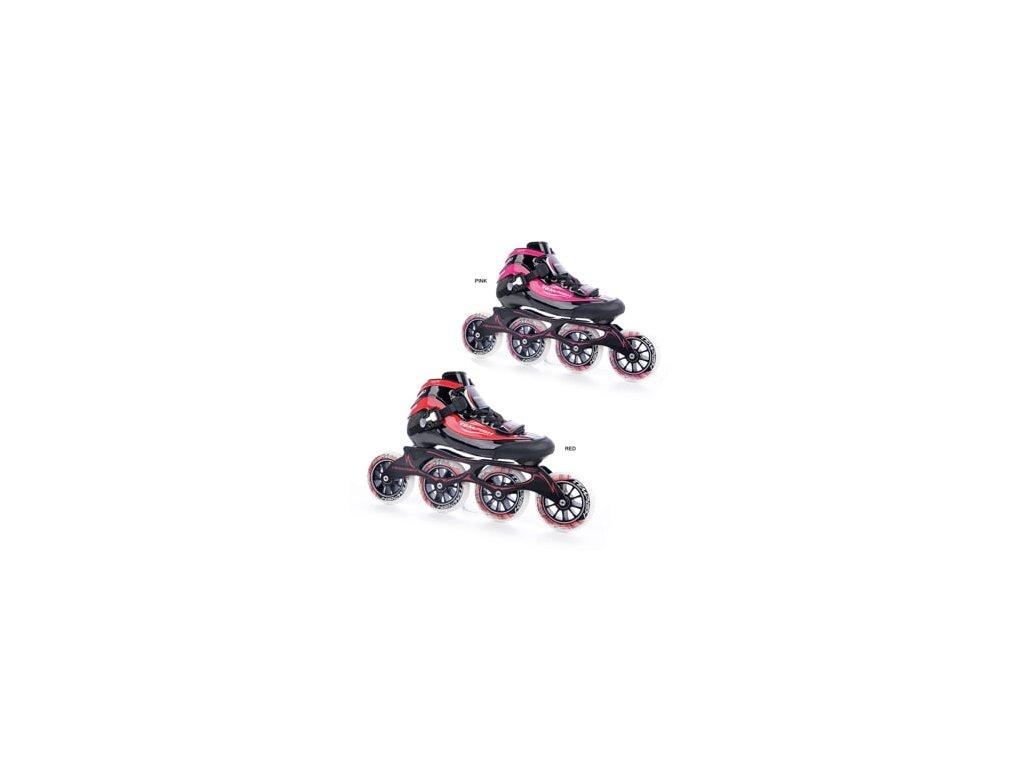 GT 500/100 speed brusle pink 41