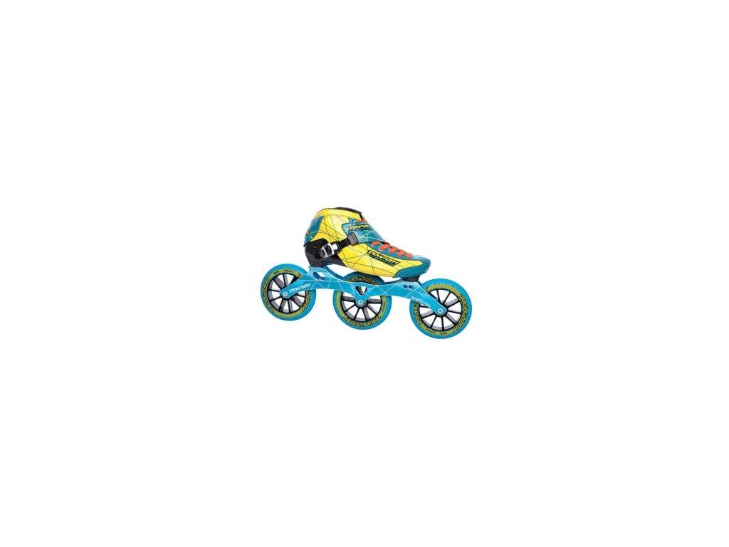 ATATU blue speed brusle blue 39