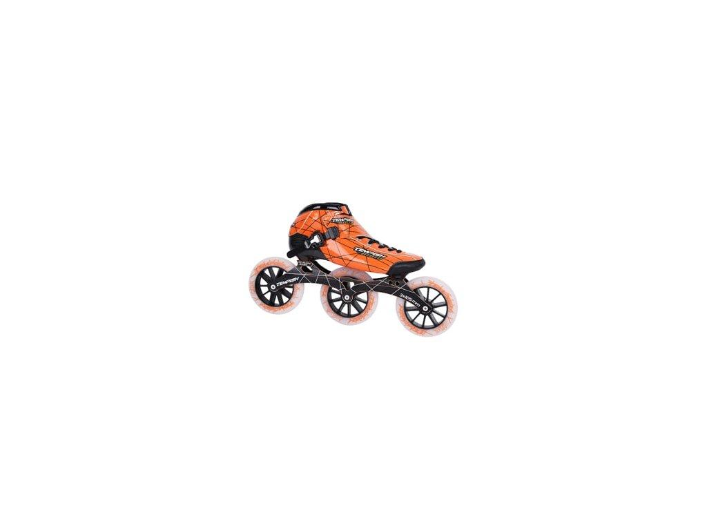 ATATU LOW speed brusle orange 44