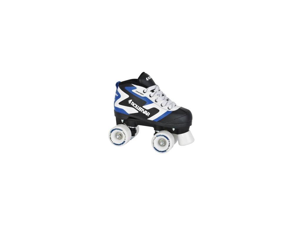 SUPRAX Jr. quad brusle blue 39