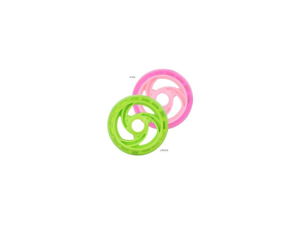 PU 87A 115x24 Scooper pink