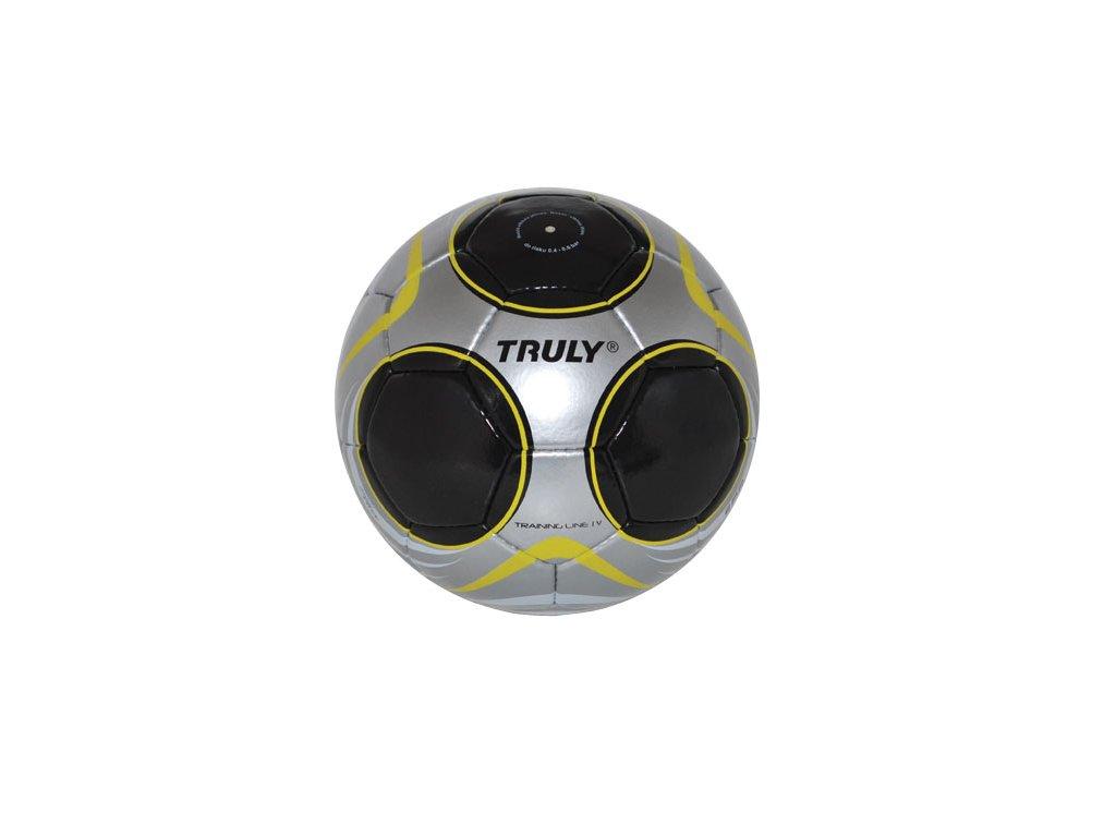 Fotbalový míč TRULY TRAINING LINE IV., vel.5