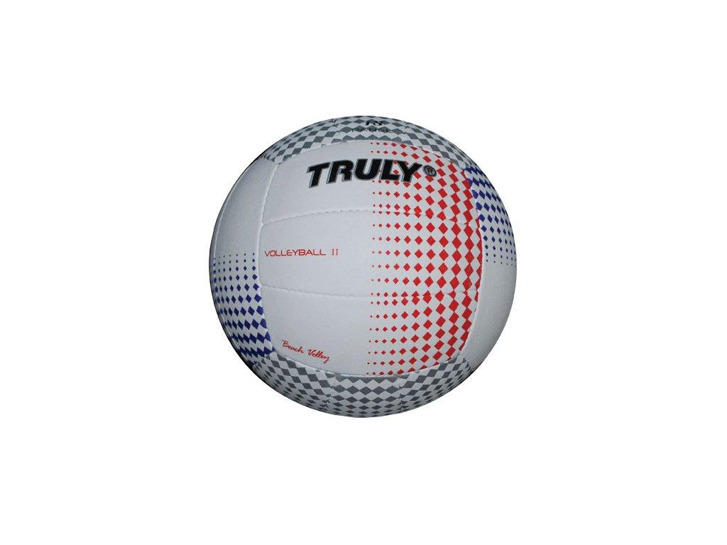 Volejbalový  míč TRULY VOLEJBAL  II.