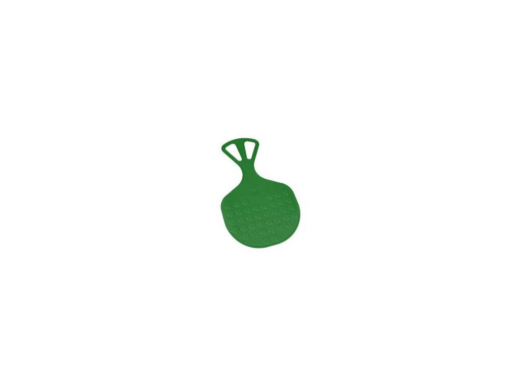 Kluzák Mrazik zelený