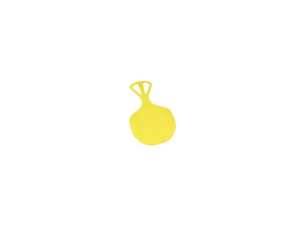 Kluzák Mrazik žlutý