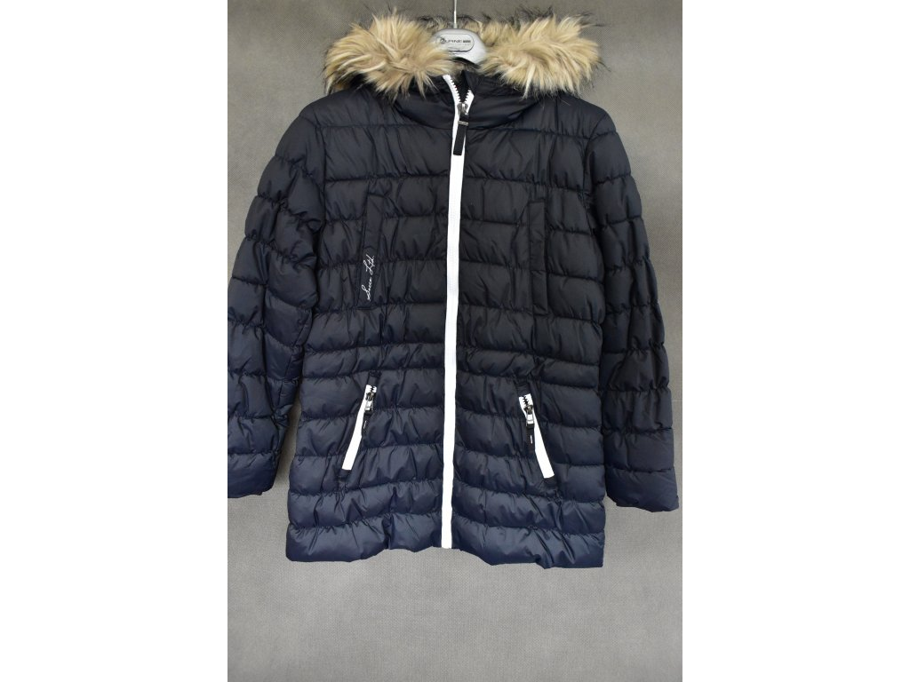 Kabát Soccx Royal Navy