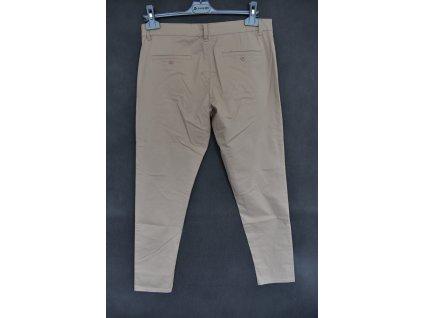Kalhoty Top Secret Béžové
