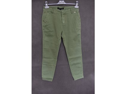 Kalhoty Top Secret Green