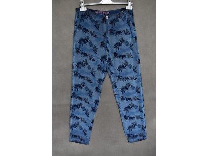 Kalhoty Soccx Classic Navy