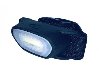 Konnoc S-3331 LED COB čelovka 2W