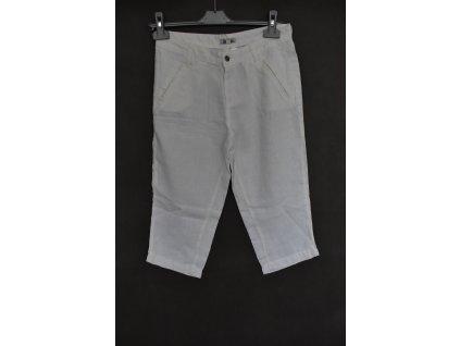 3/4 kalhoty Soccx Opticwhite
