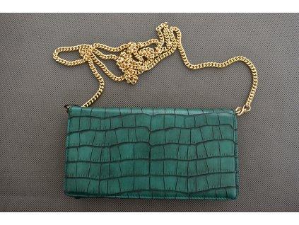 Peněženka Top Secret Green