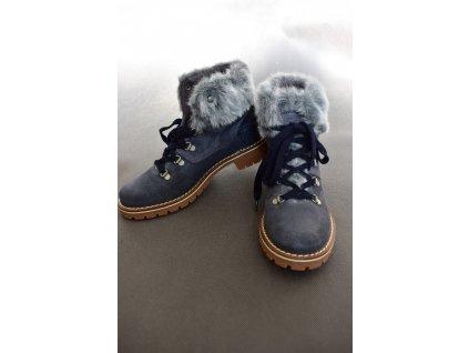 Boty Soccx Winter Grey