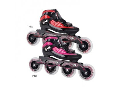 GT 500/90 speed brusle pink 34