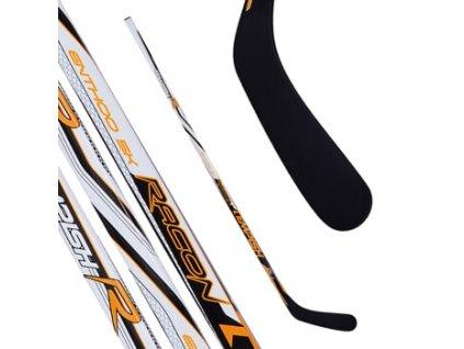 RACON 5K hokejová hůl left