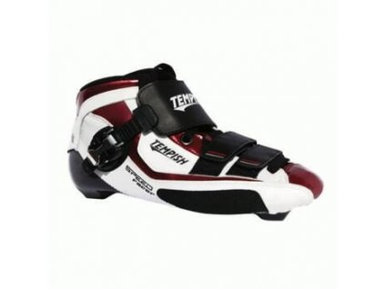 SPEED RACER bota black 42