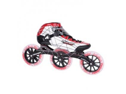 ATATU LOW speed brusle red 39