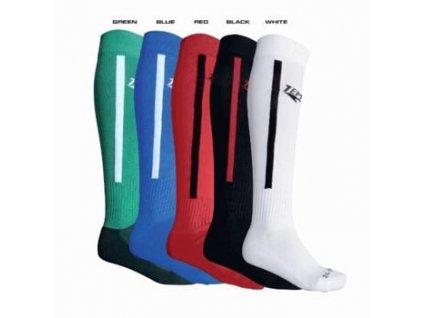 ŠTULPNY s ponožkou red 11-12