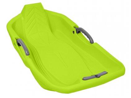Bob plastový SULOV FUNKY, zelený