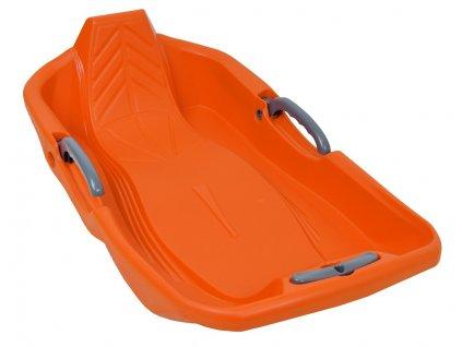 Bob plastový SULOV FUNKY, oranžový