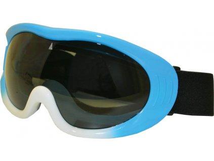Brýle sjezdové SULOV VISION, modro-bílé
