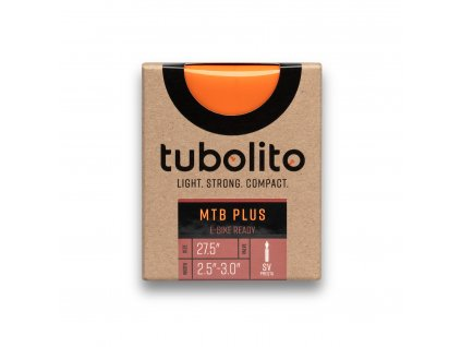 TUBO MTB Plus SV42