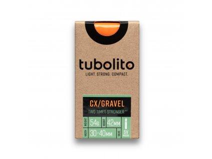 TUBO CX/GRAVEL ALL