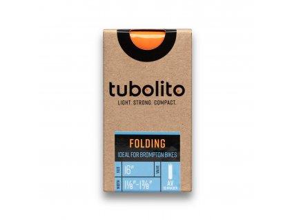 TUBO FOLDING BIKE