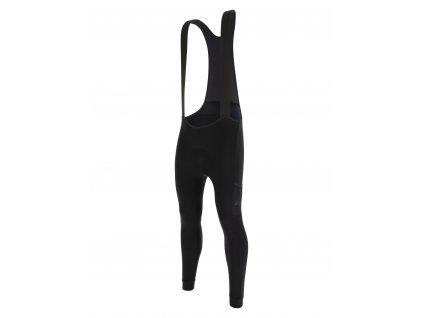 Kalhoty Gravel Black
