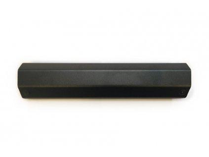 Baterie PANASONIC Li-Ion 36V17,5 Ah, plně integrovaná, černá (pro modely vybavené tlačítkem pro vyjmutí 7.5, 8.5, 9.5)