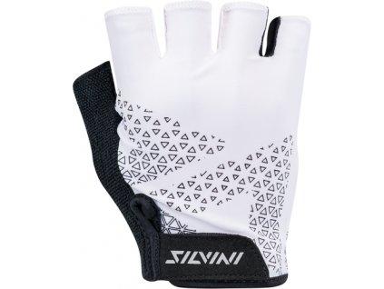 cyklo rukavice Aspro