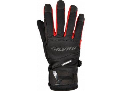 softshellové rukavice Fusaro