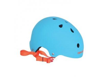 SKILLET X helma na kolečkové brusle sky S/M