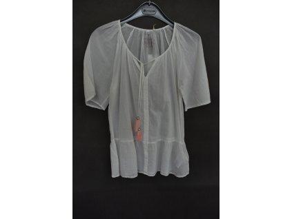 Košile Soccx Ivory