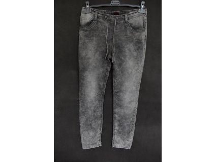Tepláky Soccx Grey