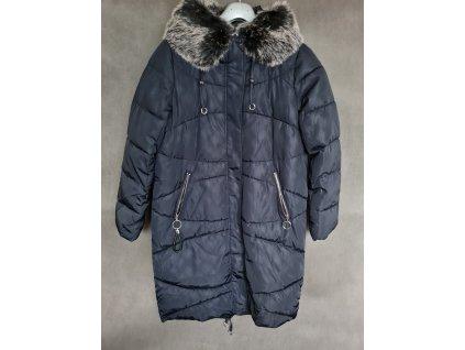 Kabát Top Secret Navy Blue