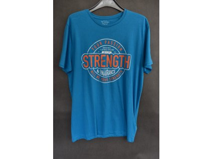 Tričko Top Secret Strength