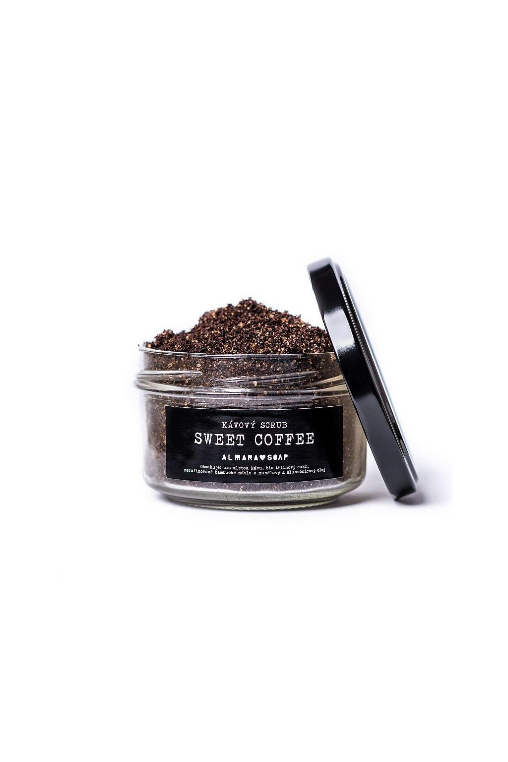 scrub sweet coffee 111215