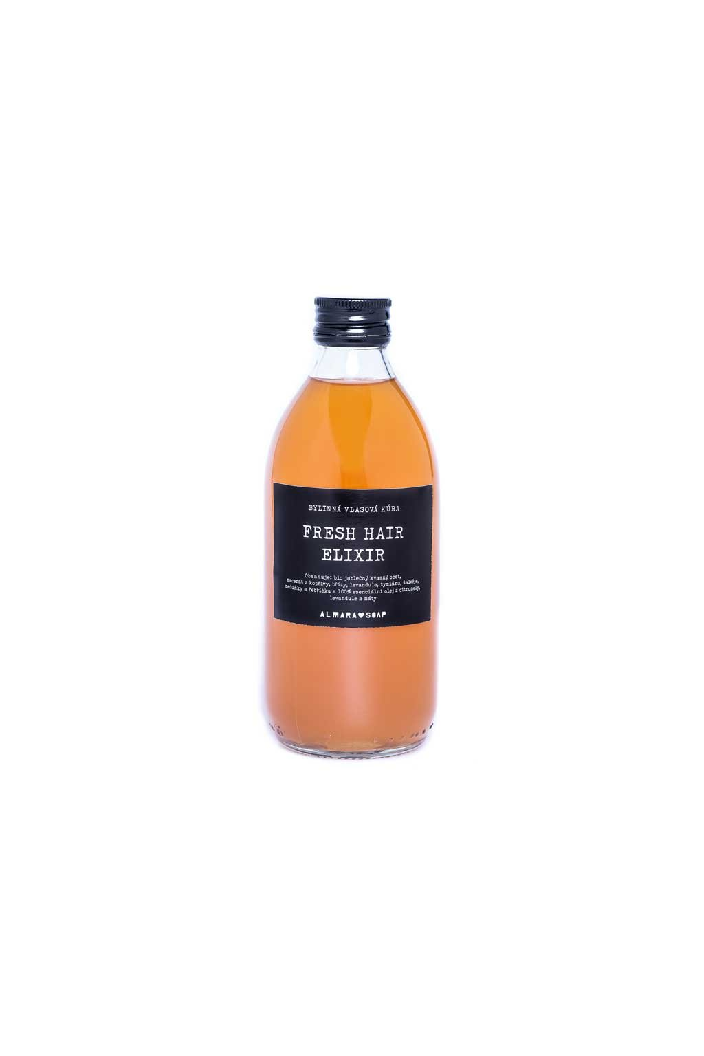 Vlasový oplach Fresh Hair Elixir
