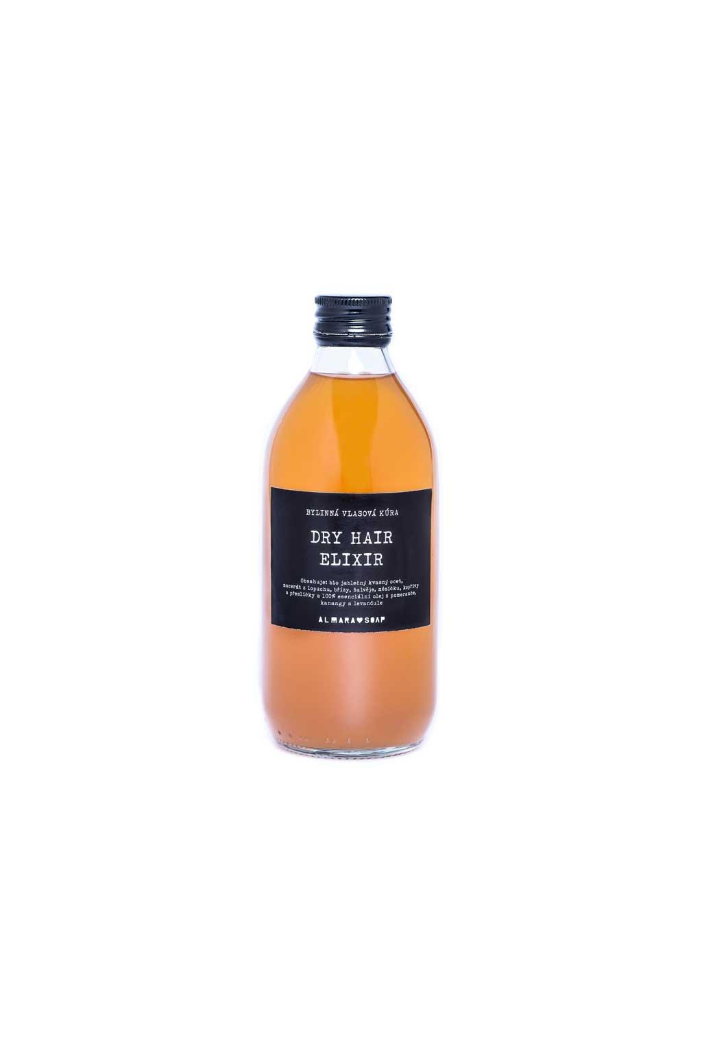 Vlasový oplach Dry Hair Elixir