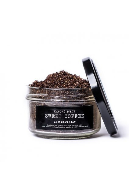 scrub sweet coffee 111215