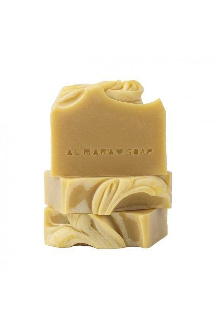 Mýdlo Creamy Carrot
